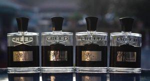 مقالات تخصصی عطر و ادکلن آقای خوشبو بررسی تخصصی عطر مردانه اونتوس کرید